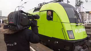 Download Schnellzug: Flixtrain vs. Deutsche Bahn Video