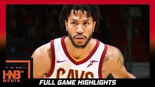 Download Cleveland Cavaliers vs Milwaukee Bucks Full Game Highlights / Week 4 / 2017 NBA Season Video