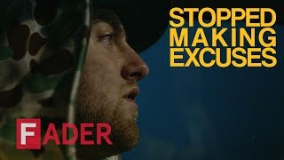 Download Mac Miller - Stopped Making Excuses (Documentary) Video