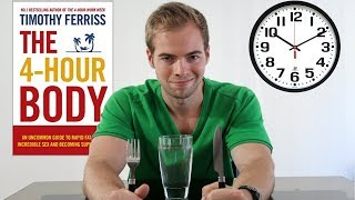 Download 5 Day Fast Results - Not EATING for 5 days - intermittent water fasting study Video