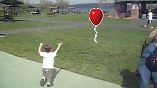 Download Kids Losing Balloons Supercut Video
