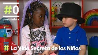 Download La Vida Secreta de los Niños: Los niños explican lo que es una boda | #0 Video