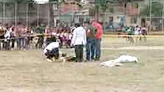 Download Soccer Ref Murdered By Player in Argentina Video