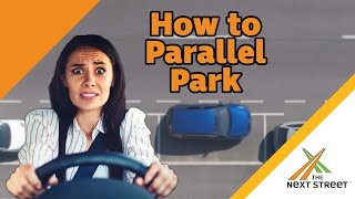 Download How-To Park: Parallel Parking Video