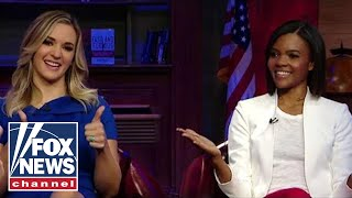 Download Katie Pavlich and Candace Owens on why they are conservative Video