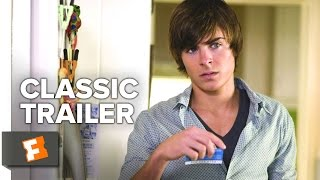 Download 17 Again (2009) Official Trailer - Zac Efron, Matthew Perry Movie HD Video