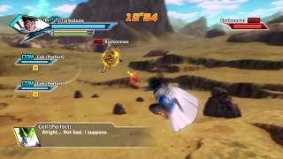 Download Dragon Ball Xenoverse How to Get Giant Storm Video
