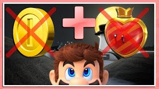 Download NO DAMAGE + NO COINS RUN (Pt. 2) | Super Mario Odyssey Video