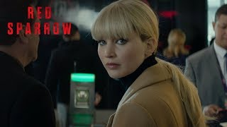 Download Red Sparrow   A Spy Story   20th Century FOX Video