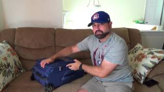 Download Travelpro Maxlite 4 International Carry-On Video