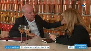 Download Maison Krug / Journées particulières LVMH Video