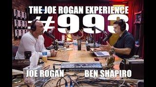 Download Joe Rogan Experience #993 - Ben Shapiro Video