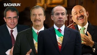 Download Mira a qué se dedican hoy estos 4 ex presidentes Video