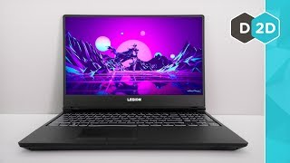 Download Lenovo Y530 - Thin Bezel Gaming For $930 Video