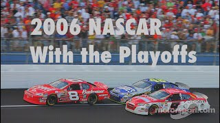 Download What If NASCAR Had the Playoffs In 2006? Video