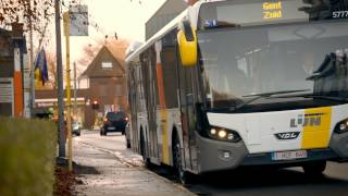 Download delijn.be: de routeplanner raadplegen Video