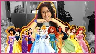 Download Disney Princesses - Worst to Best! Video