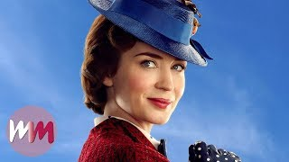 Download Top 5 Things We Want to See in Mary Poppins Returns Video