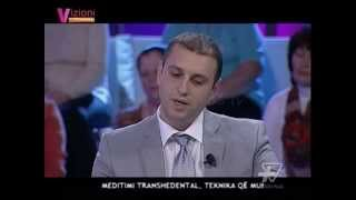 Download Vizioni i pasdites - Meditimi transcendental, 22 Tetor 2014, Show: Vizion Plus Video
