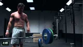 Download CrossFit - Josh Bridges on the 2012 Games Chipper Event Video