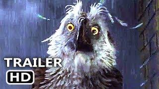 Download FANTASTIC BEASTS 2 The Crimes of Grindelwald Trailer (2018) J.K. Rowling, Johnny Depp, Fantasy Movie Video