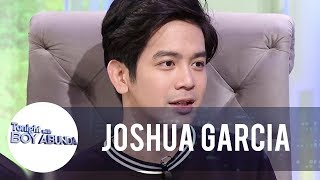 Download Joshua does not agree with Julia's opinion about closure in relationships | TWBA Video
