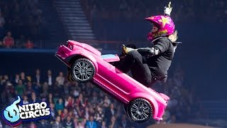 Download The Badass Women of Nitro Circus Video