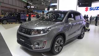 Download The 2020 Suzuki cars - Show Room Japan Video
