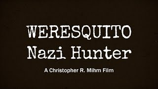 Download ″Weresquito: Nazi Hunter″ Official Trailer Video