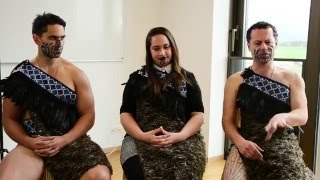 Download Māori interview: on the Haka, the status of women and globalisation Video