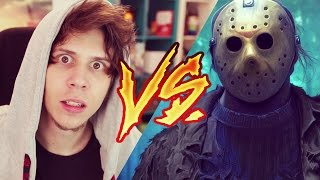 Download RUBIUS VS JASON | Friday The 13th Video