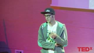 Download Traveling on and with the skateboard   Adam Szostek   TEDxGdynia Video