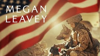 Download MEGAN LEAVEY | ″You Know How To Fight″ Clip Video