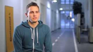 Download Werkstudenten bei Continental: Florian Uhrig (Elektromobilität und Energienetze) Video