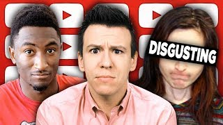 Download DISGUSTING! Hypocritical Predator Exposed, Victim Double Standards, & Youtube's Experiment Confusion Video