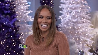 Download Evelyn Lozada's BIG 'Basketball Wives LA' Announcement! Video