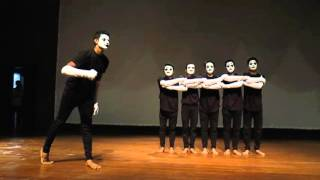 Download Best Mime Ever Group 5| Incredible India | Classic HD Video