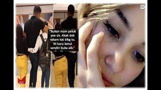 Download ″Ni Baru Betul, Buka AIB Sendiri″ -Emma Maembong RAKAM Aksi Mesra Syed Abdullah Bersama 2 Gadis Video