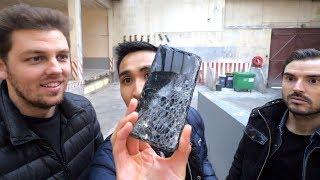 Download On a catapulté l'iPhone X Video