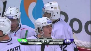 Download Daily KHL Update - October 9th, 2015 (English) Video