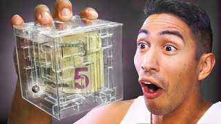 Download 10 Products That WILL Trick Your Brain! Video
