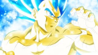 Download WTF... THAT'S The Name of Vegeta's NEW FORM...?!?!!! Video