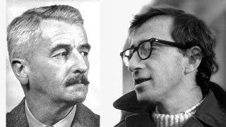 Download William Faulkner v. Woody Allen: Copyright Fight Video