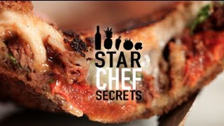 Download Secrets to the Best Grilled Cheese Ever with Eric Greenspan Video