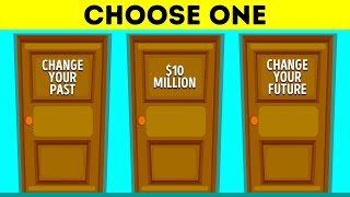 Download Hardest Choices Ever! What Would You Choose? Fun Teasers And Riddles Video