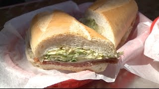 Download Chicago's Best Sandwiches: JP Graziano's Video