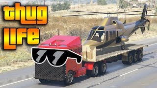 Download GTA 5 ONLINE : THUG LIFE AND FUNNY MOMENTS (WINS, STUNTS AND FAILS #26) Video