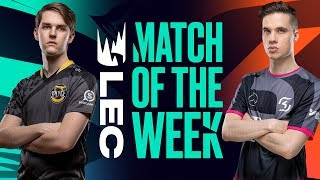 Download #LEC Match of the Week | SPY vs SK | Friday July 12th Video