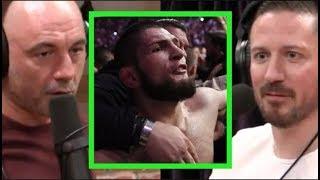 Download Joe Rogan - Conor's Coach on the UFC 229 Brawl Video