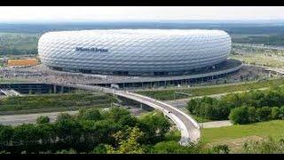Download Allianz Arena Europas modernstes Fußballstadion / Doku Video